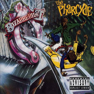 Bizarre Ride To The Pharcyde