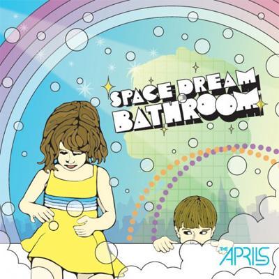 SPACE DREAM BATHROOM