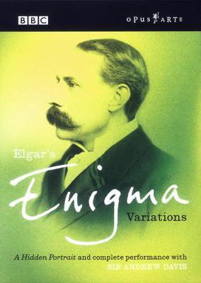 <エルガーのエニグマ変奏曲>隠されたポートレートと全曲演奏(2004年) デイヴィス/BBC交響楽団