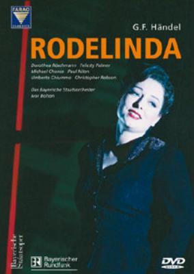 歌劇『ロデリンダ』全曲 オールデン演出、ボルトン&バイエルン国立歌劇場管、レーシュマン、他