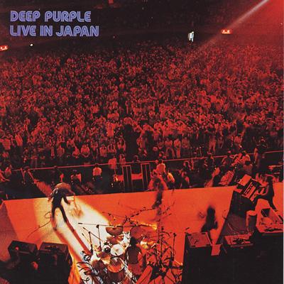 Live In Japan '72