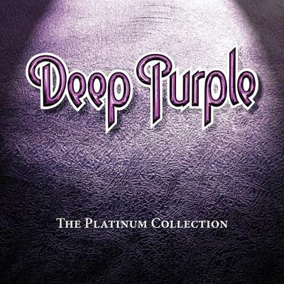 Platinum Collection Deep Purple Hmv Amp Books Online