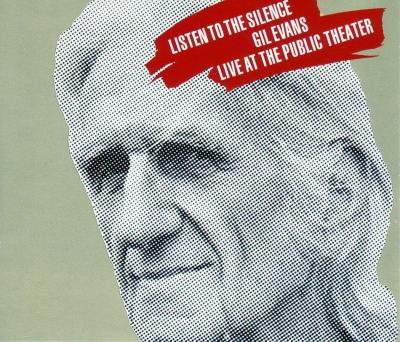 Live At The Public Theater