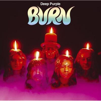 Burn -30th Anniversary Edition
