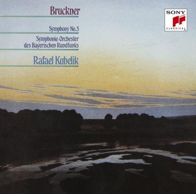 交響曲第3番 クーベリック&バイエルン放送交響楽団