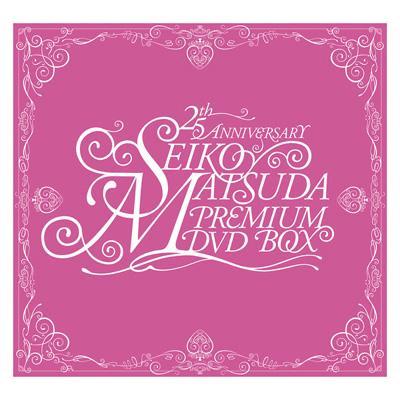 25th ANNIVERSARY SEIKO MATSUDA...