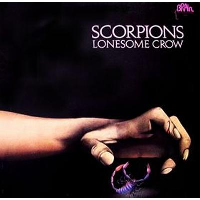 Lonesome Crow: 恐怖の蠍団