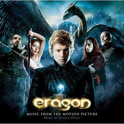 Eragon Music From The Motion Picture