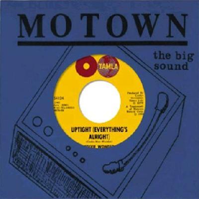 Complete Motown Singles: Vol.5: 1965