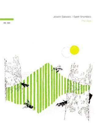 Jewelt Galaxies / Spirit Shambles