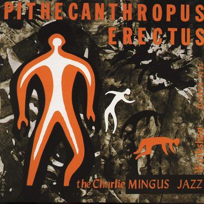 Pithecanthropus Erectus: 直立猿人