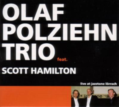 Live At Jazztone Lorrach