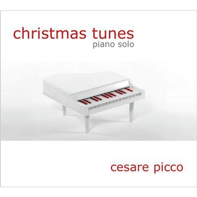 Christmas Tunes Piano Solo