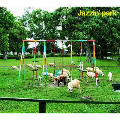 Jazzin' park