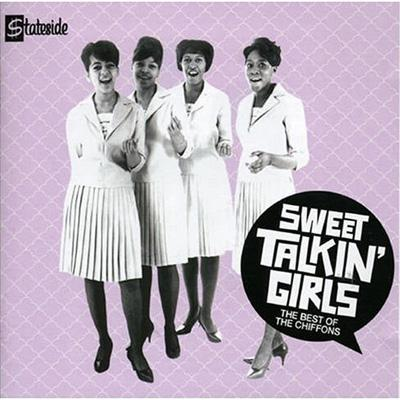 Sweet Talkin' Girls: Best Of