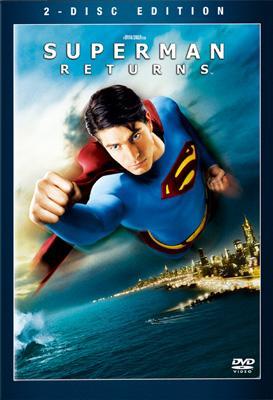 スーパーマン リターンズ 特別版