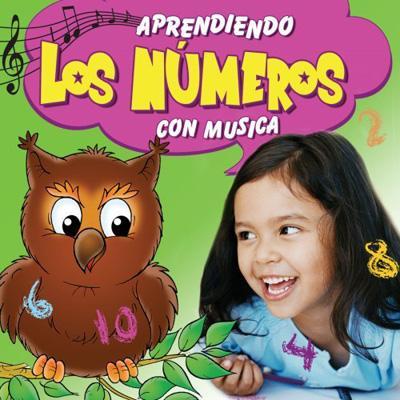 Aprendiendo Los Numeros Con Musica