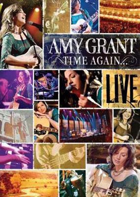 Time Again: Live