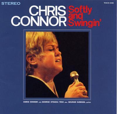 Softly And Swingin'