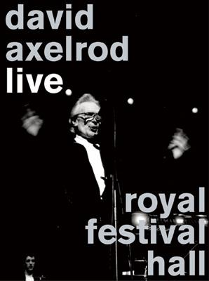 Live At Royal Festival Hall