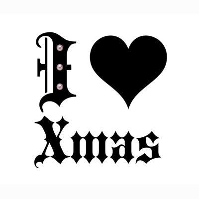 I Love Xmas