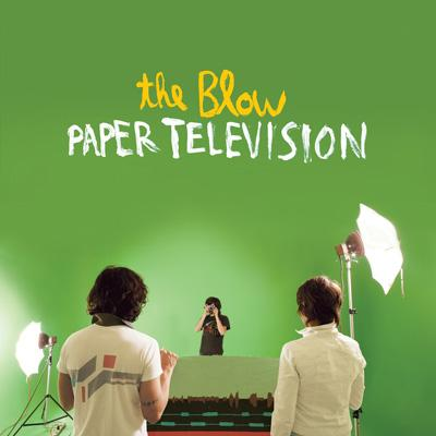 Paper Television