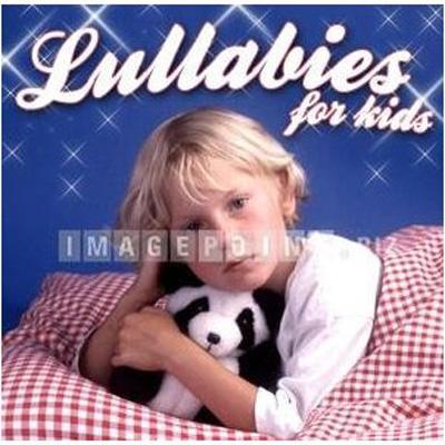 Lullabies For Kids