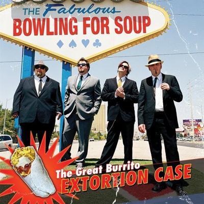 Great Burrito Extortion Case: ブリトー強奪大事件