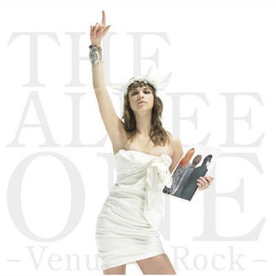 ONE -Venus of Rock-