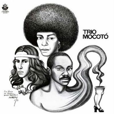 Trio Mocoto (1973)