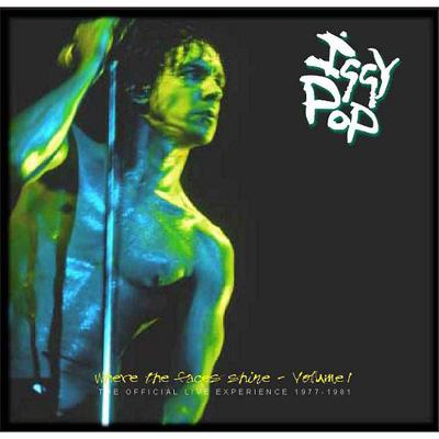 Where The Faces Shine (6CD)