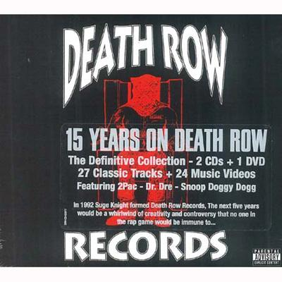 15 years on death row hmv books online drrcd63077