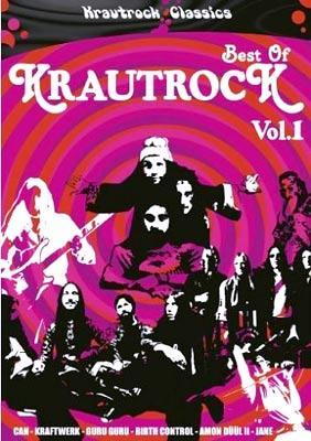 Best Of Krautrock: Vol.1