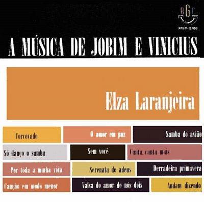 A Musica De Jobim & Vinicius