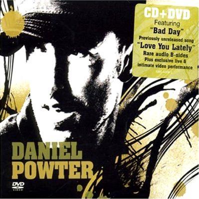 Daniel Powter: New Edition