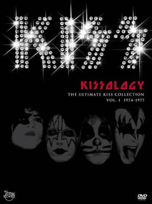 Kissology: The Ultimate Kiss Collection: Vol.1 1974-1977