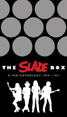 Slade Box: Anthology