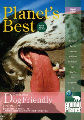 プラネッツ ベスト: ドッグ フレンドリー