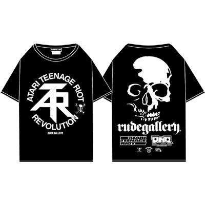 Atari Teenage Riot: T-shirts: ...