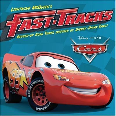 Cars: Lightning Mcqueen's Fasttracks