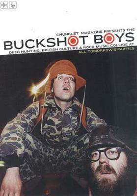 Buckshot Boys