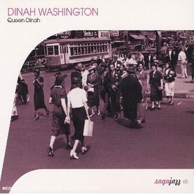 Queen Dinah