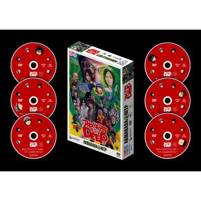 アキハバラ @ Deep ディレクターズカット DVD-BOX