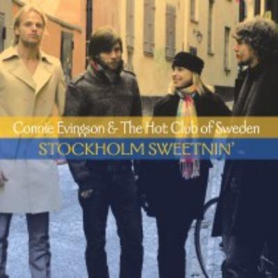 Stockholm Sweetnin'