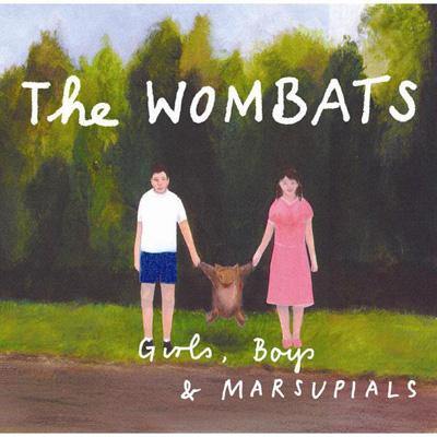 Girls, Boys, And Marsupials