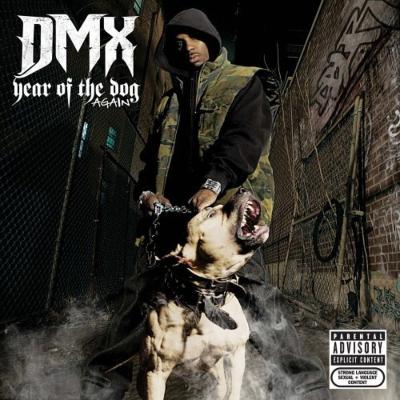 Year Of The Dog...again
