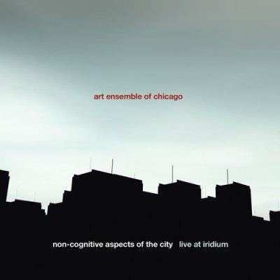 Non-cognitive Aspects Of The City: Live Iridium