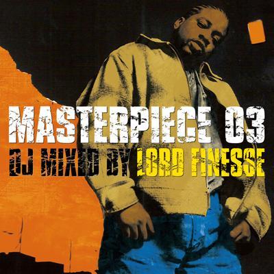 Masterpiece: 03