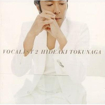 Vocalist: 2 : 徳永英明   HMV&B...