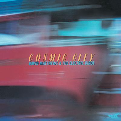 Cosmic City
